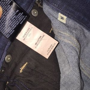 Citizens Of Humanity Jeans - Citizens of Humanity Emerson Slim Boyfrnd Jean 26